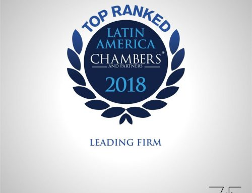 Top Ranked, Chambers, Leading Firm
